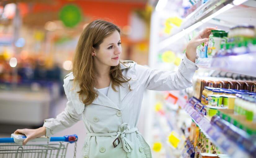 Ventana Research: Streamlining Product Information for Consumer Goods