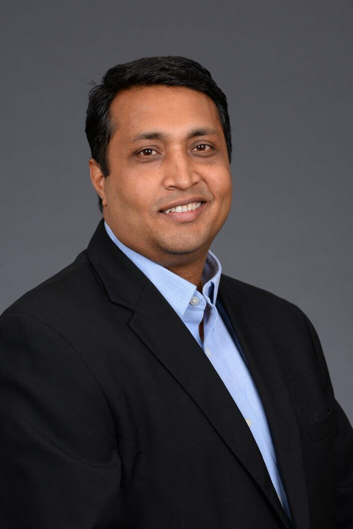 Raman Parthasarathy, SVP, Strategy – Products & Business Development