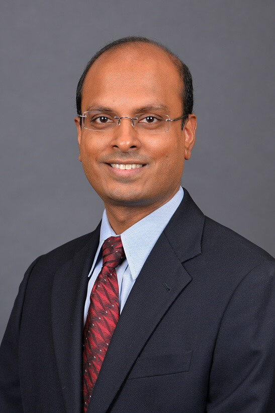 Shyam Potta , VP, Product Management