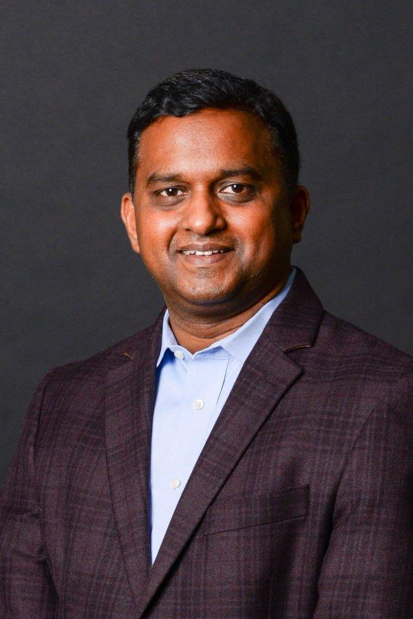 Upen Varanasi, Co-Founder & CEO