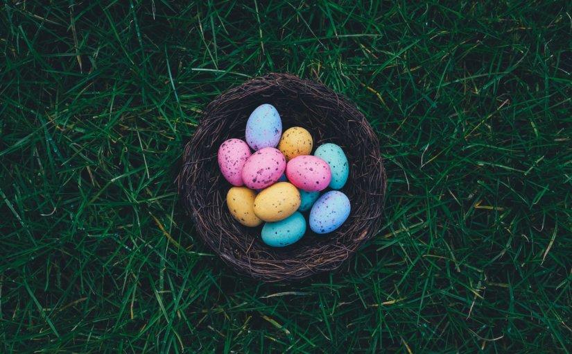 Chicken or Egg? A Data Paradox
