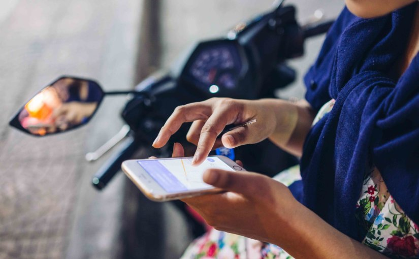 Mobile commerce in India is likely to jump to 45-50% in 2017