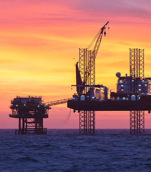 PIM solves Data Problems after Oil & Gas Vertical Integration