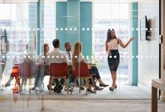 Customers at Second Annual Customer Advisory Board Summit