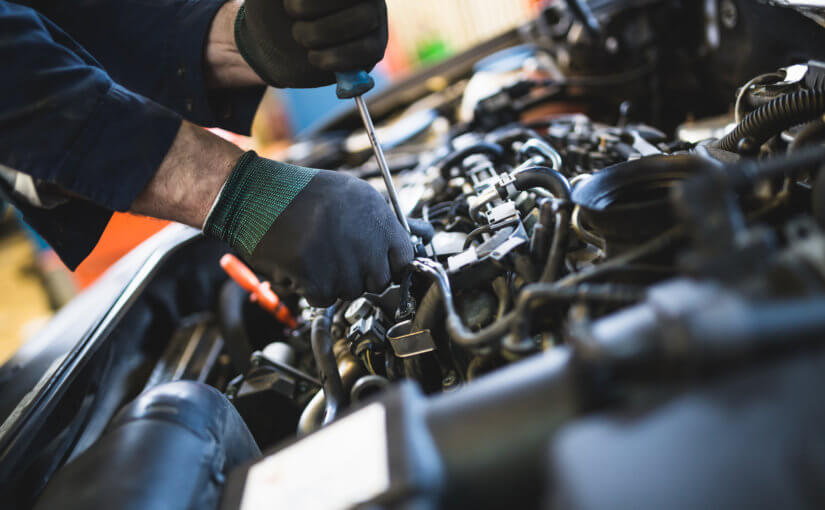 The Engine Propelling the Auto Parts and Supplies Business