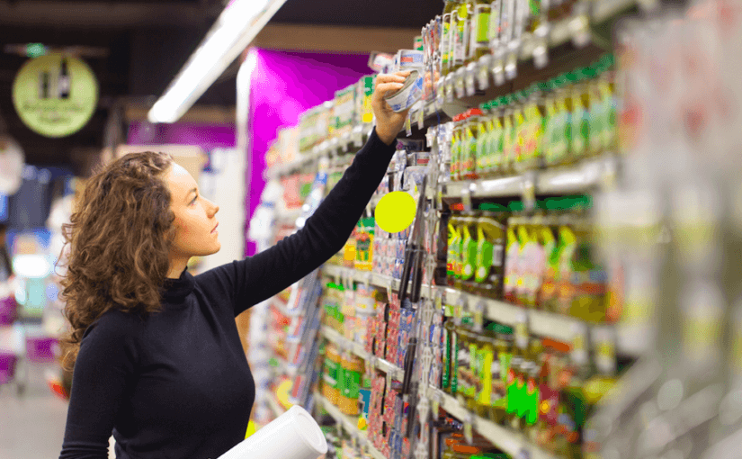 Why the CPG Company of the Future Runs on (high-quality) Data