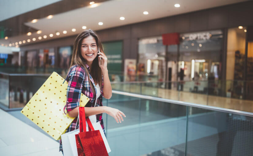 The Retailer's Guide to the Thanksgiving Weekend Shopathon