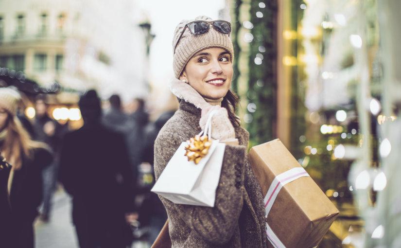Unabandon those Shopping Carts and Turnaround Returns this Holiday Shopping Season