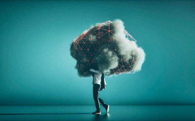 Using a Hybrid Solution as a Stepping-Stone to the Cloud