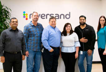 Riversand Announces Appointments of New Sales Executives