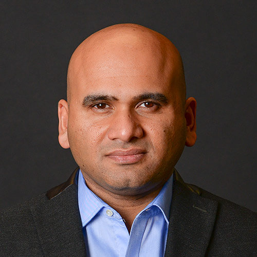 Ninad Raikar, VP, Global Customer and Partner Success