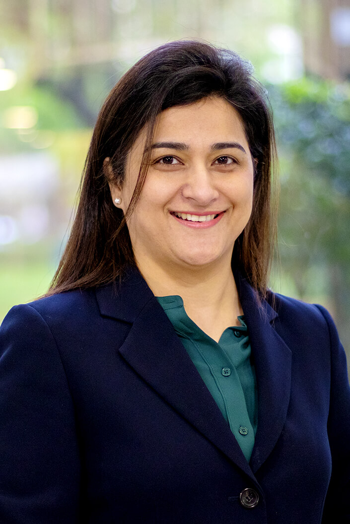 Saloni Sachdev, Chief HR officer