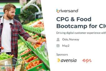 CPG & Food Bootcamp for CIO's