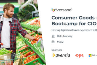 Consumer Goods – Bootcamp for CIOs