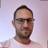 Manuel Dirnhofer, Sales Executive