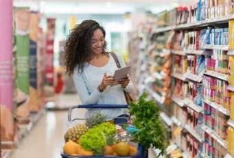 The digital future of consumer packaged goods