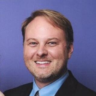 Tom Brewer, Regional Vice President Sales