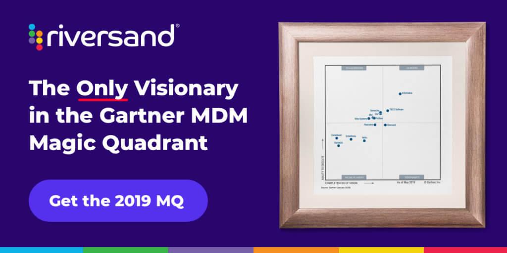 Gartner MQ 2019