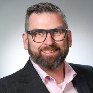 Erik Horsting, Principal Pre-sales Consultant