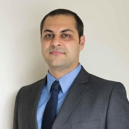 Nikhil Bhatia, Senior Director, Product Management