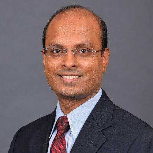 Shyam Potta, VP, Product Management