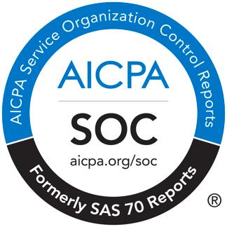 SOC 2 Type 1 & Type 2 Certification