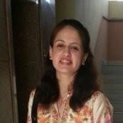 Ayesha Saini