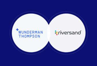 Riversand and Wunderman Thompson Commerce Partnership