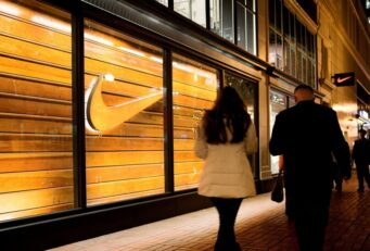 D2C: What's Really Behind Nike's Strong Q1 Results