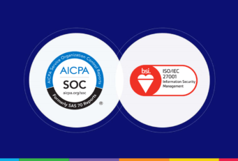 Riversand Awarded SOC 2 and ISO 27001 Certifications